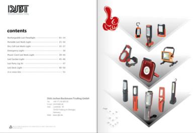 LED Katalog online lesen